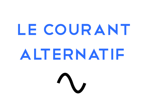 Le Courant Alternatif Conception, construction, installation d'énergies alternatives
