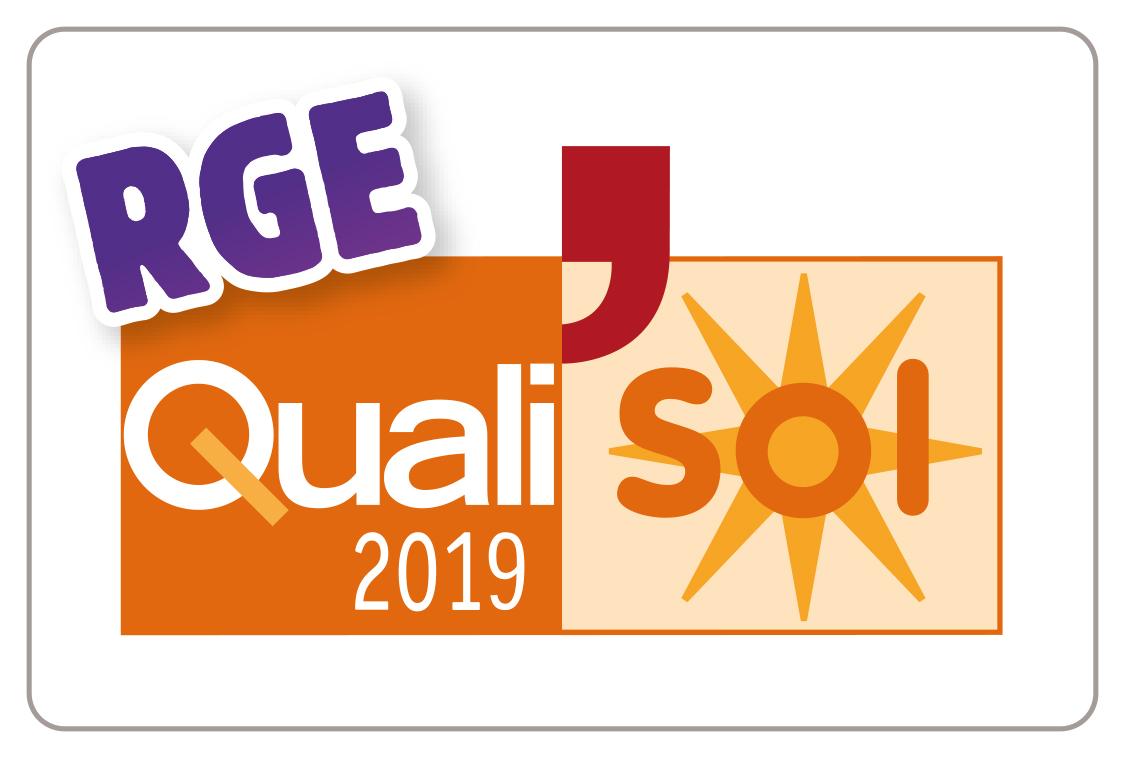 qualisol 2019 chauffage solaire